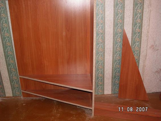 Шкаф купе сделать своими руками из старого шкафа