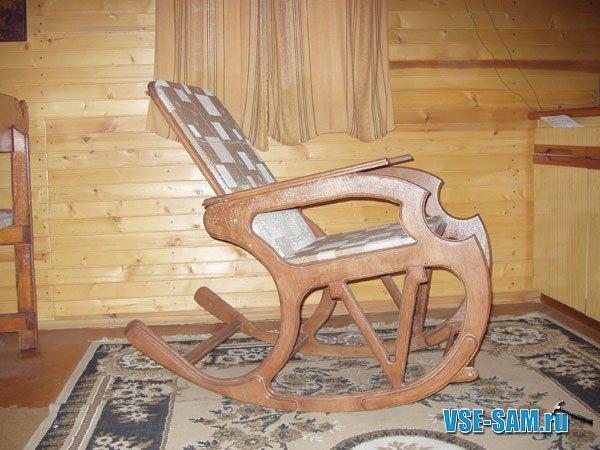 Самодельный стул для секса 16 фотография