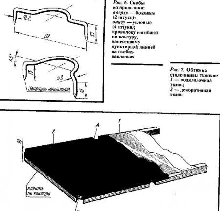 Самодельный бильярдный стол (схемы, чертежи для постройки)
