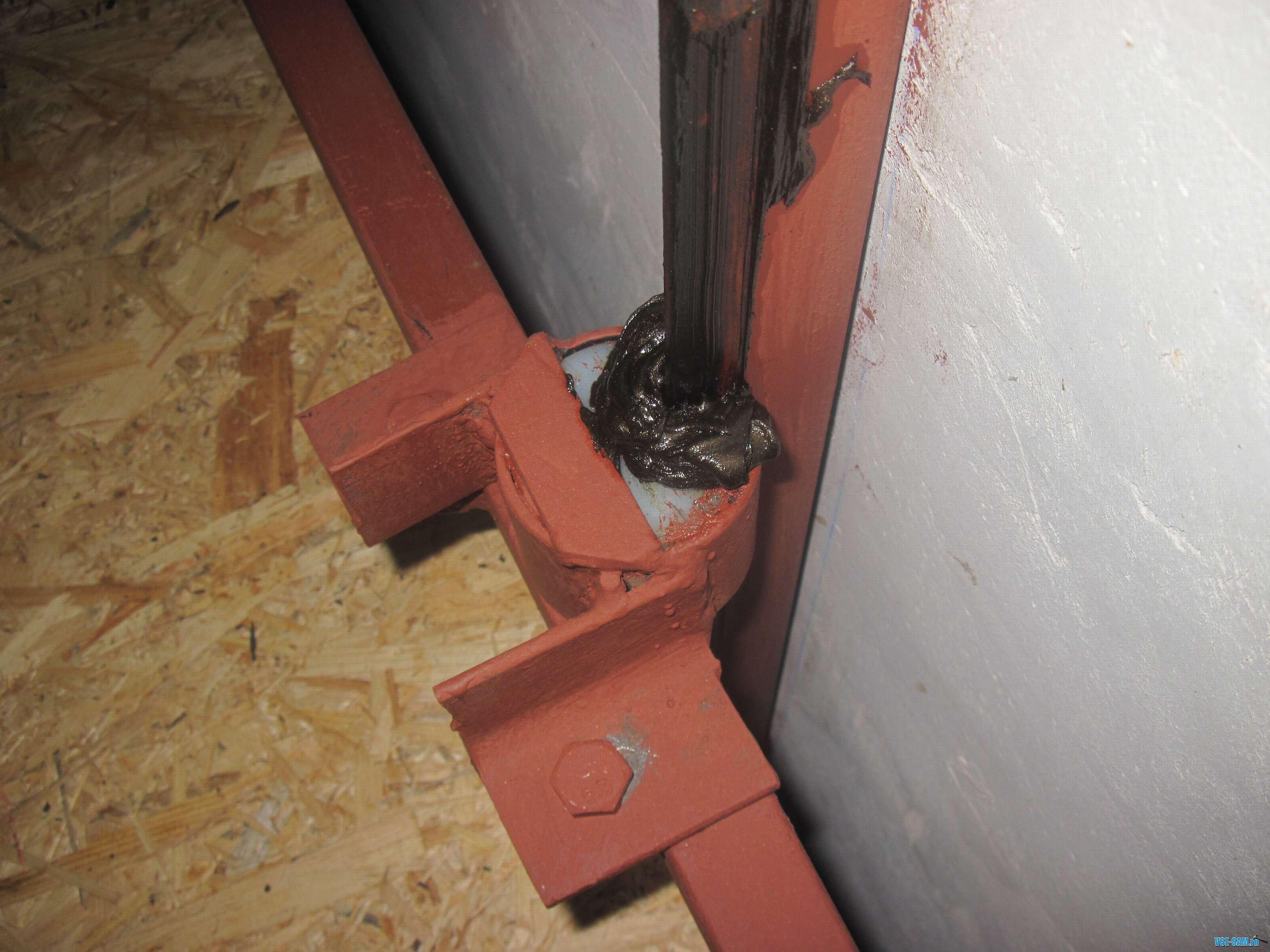 Подъемные лифты телевизора своими руками 77