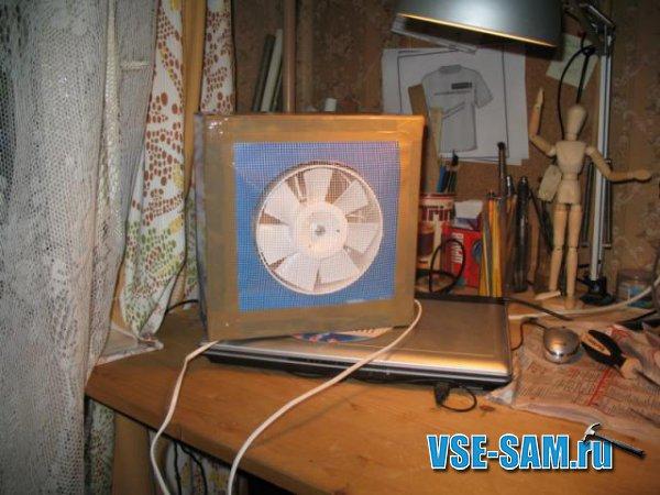 Как спастись от жары если вентиляторы закончились в магазине