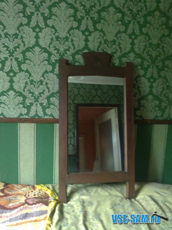 Рамка для зеркала №2