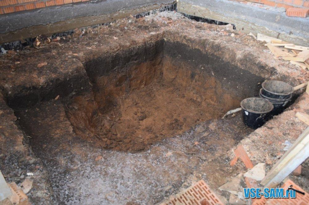 Как выкопать погреб своими руками 31